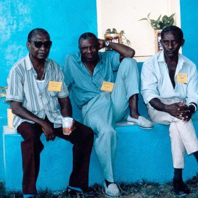 The Cape Verdean Connection