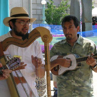 Nuestra Música: Music in Latino Culture