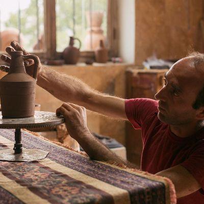Armenia: Creating Home
