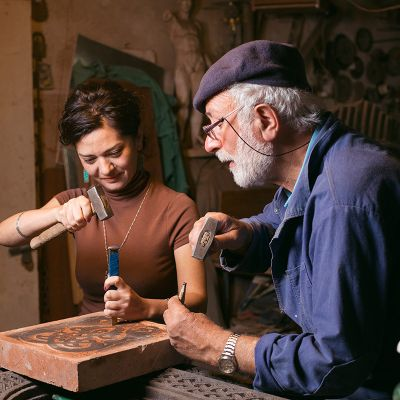 Armenia – Handmade