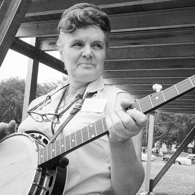 50th Anniversary - Virtuosic Women: NEA National Heritage Fellows on Smithsonian Folkways