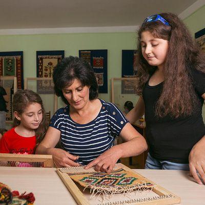 Armenia - Teaching & Learning