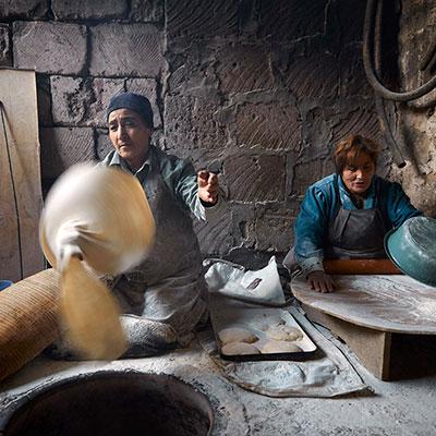 Armenia – The Hearth