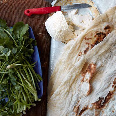 Armenia – Foodways