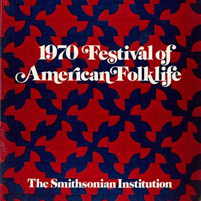 1970 Festival of American Folklife