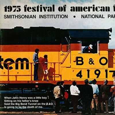 1975 Festival of American Folklife