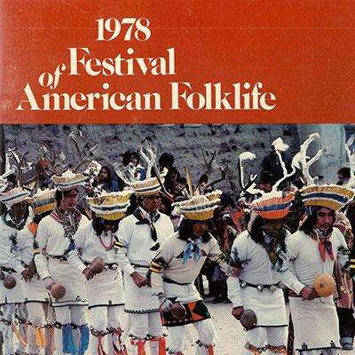1978 Festival of American Folklife