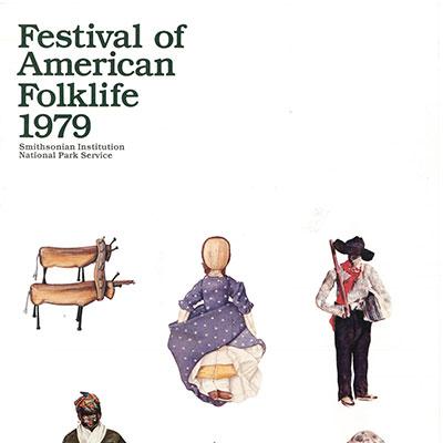 1979 Festival of American Folklife