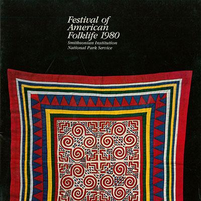 1980 Festival of American Folklife