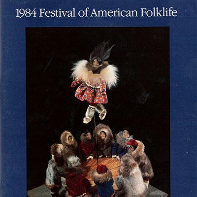 1984 Festival of American Folklife