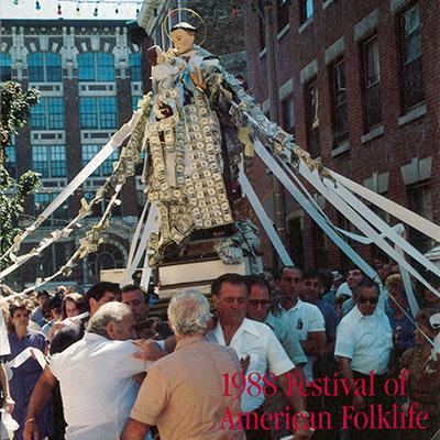 1988 Festival of American Folklife