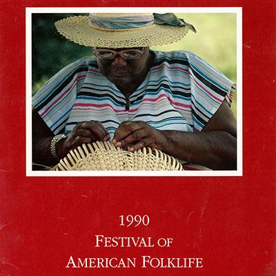1990 Festival of American Folklife