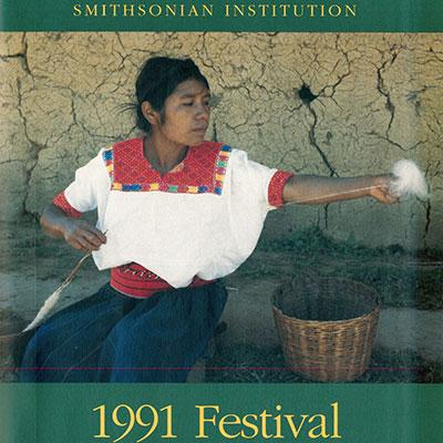 1991 Festival of American Folklife