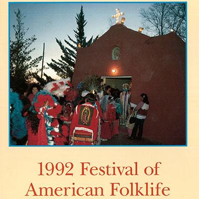 1992 Festival of American Folklife