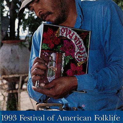 1993 Festival of American Folklife