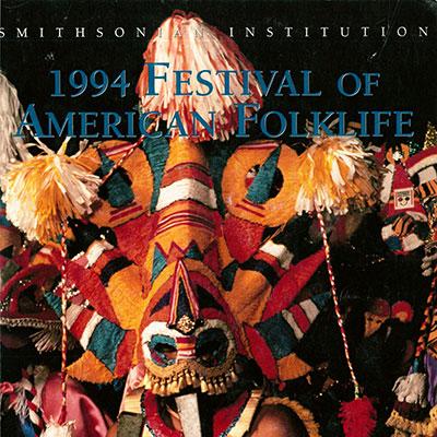1994 Festival of American Folklife