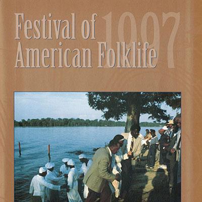 1997 Festival of American Folklife