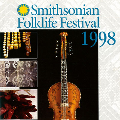 1998 Smithsonian Folklife Festival