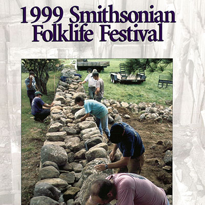 1999 Smithsonian Folklife Festival