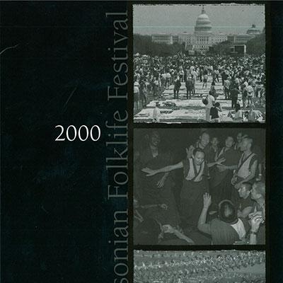 2000 Smithsonian Folklife Festival