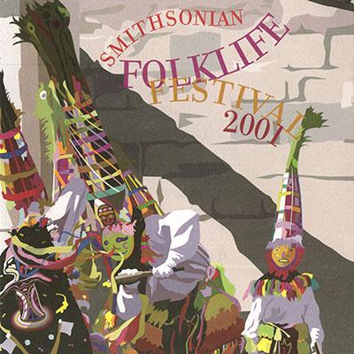 2001 Smithsonian Folklife Festival