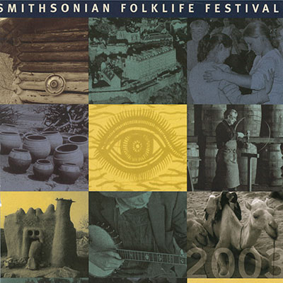 2003 Smithsonian Folklife Festival