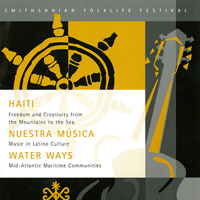 2004 Smithsonian Folklife Festival