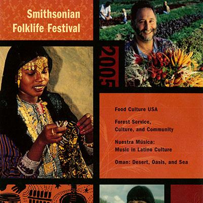 2005 Smithsonian Folklife Festival