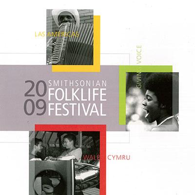 2009 Smithsonian Folklife Festival