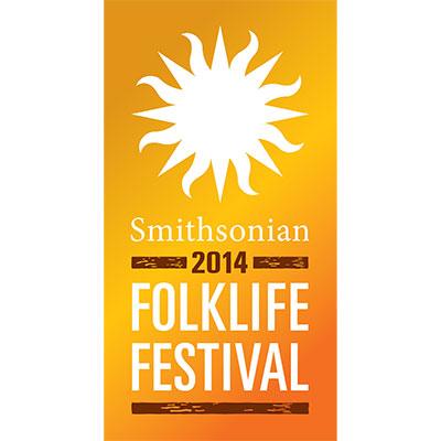 2014 Smithsonian Folklife Festival