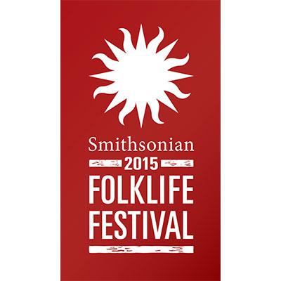 2015 Smithsonian Folklife Festival