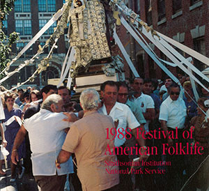 American Folklore Society Centennial